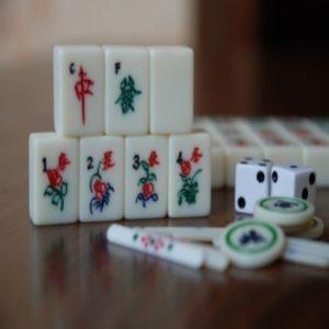 comprar mahjong