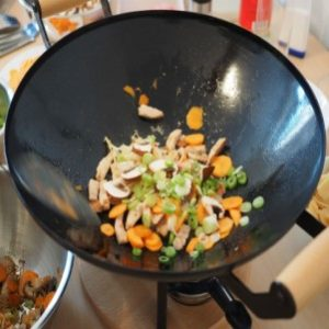 comprar wok