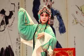 Ópera de Beijing 京剧